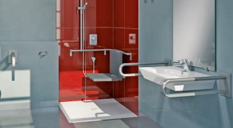 badplanung: coole neuheiten für warmduscher   höhere fachschule, Badezimmer