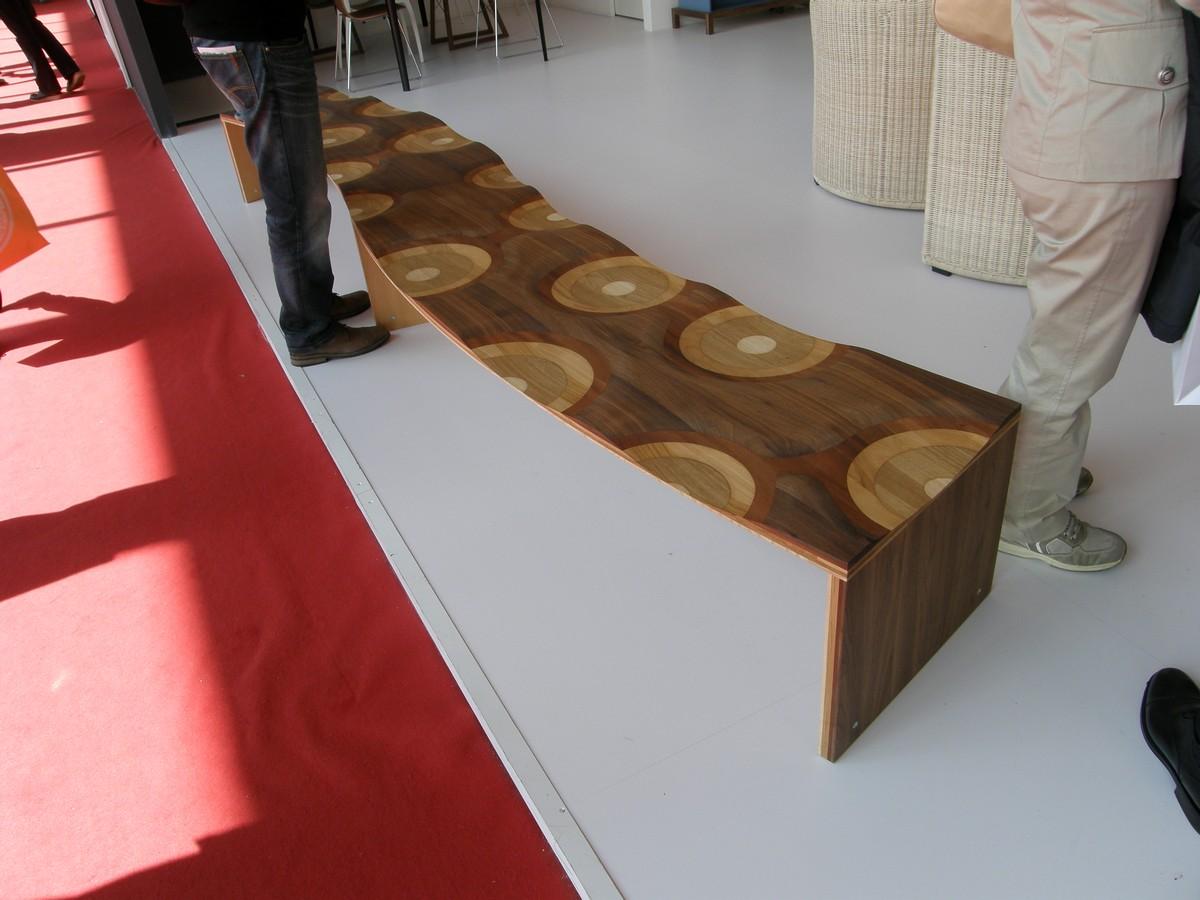 m belmesse mailand 2012 polsterm bel h here fachschule b rgenstock. Black Bedroom Furniture Sets. Home Design Ideas